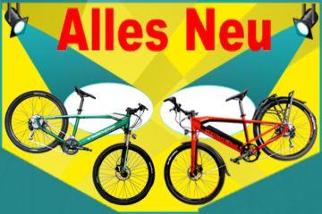 Fahrrad Aktionen