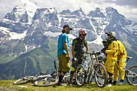 Bikestation Tirol