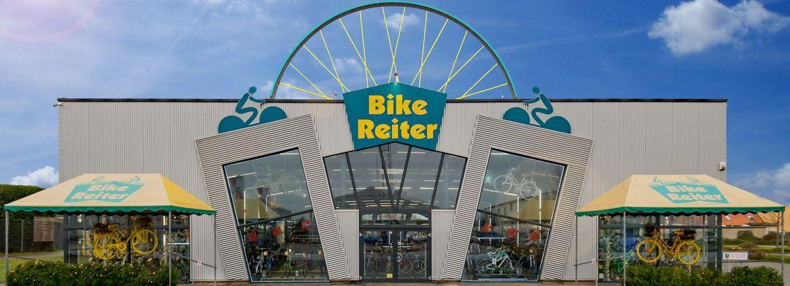 Fahrräder günstig kaufen bei Bike Reiter